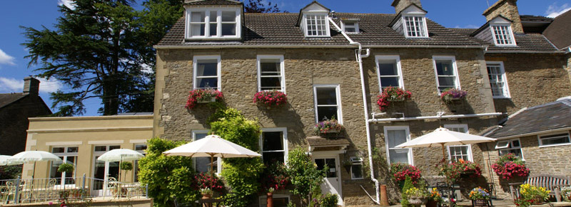 The Old Rectory - Care Homes Dorset & Residential Care Wiltshire